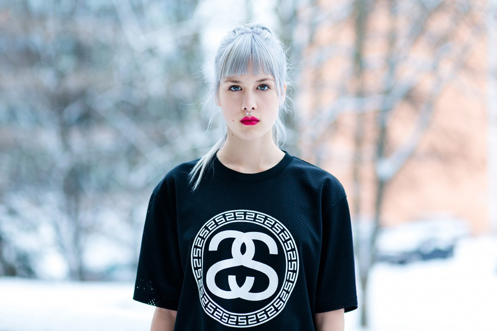 Aileen Melucci Fotografie Ulm Portrait Fashion