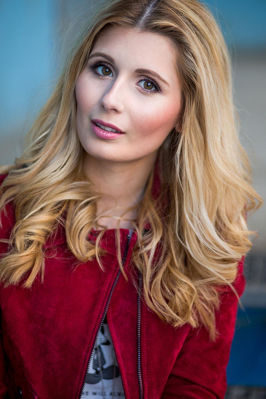 Aileen Melucci Fotografie Portrait