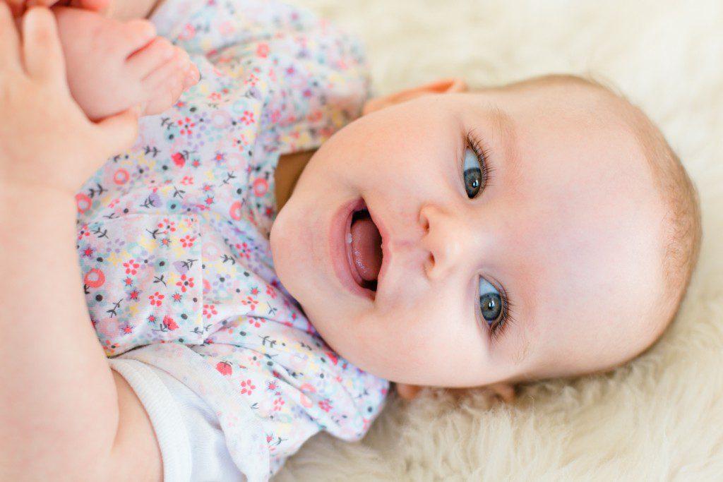 Aileen Melucci Fotografie Ulm Portrait Baby